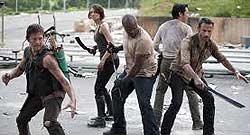 The Walking Dead - HBO