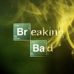 TV serier - Breaking Bad