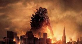 Anmeldelse af Godzilla