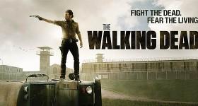 The Walkin Dead - HBO Nordic